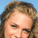 beaty face