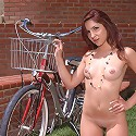 Nubiles.net Lexi_brooks - Lexi Brooks enjoys the good sunrise as she goes for a naked sunbath while she pleasures her exposed pussy