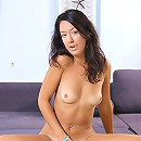 Nubiles.net Nyusha - Totally naked Nyusha flaunts her smooth tanned skin body while teasing inside her room
