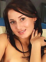 Nubiles.net Grisha - Check out this hot babe Grisha as she spreads her legs and shows some finger play with her pussy